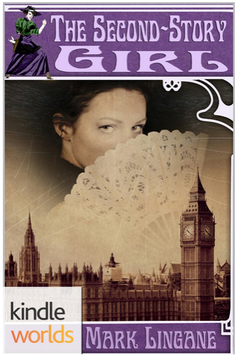Second-Story Girl cover smaller